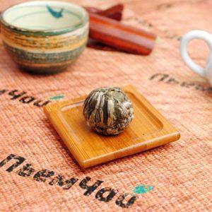 23_связанный чай Нефритовый Цветок Дракона(Юй Лун Тао)-вид-1