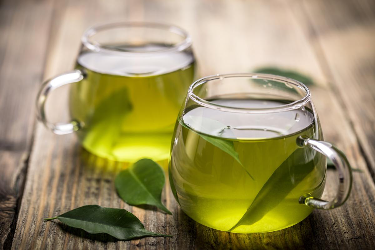 зеленый чай заваренный молоком для похудения отзывы